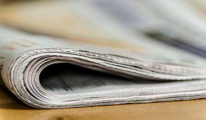 Jutka tužio Danas zbog saopštenja