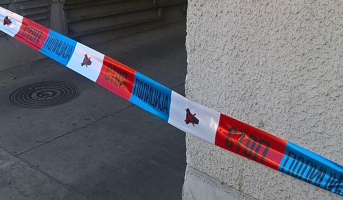 Mladić upucan na Limanu I u stabilnom stanju
