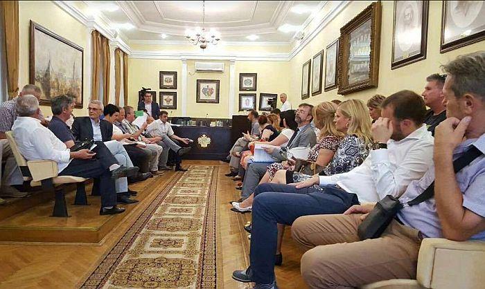 Beljanski, Basarić i Joža kandidati za novog predsednika Advokatske komore Vojvodine