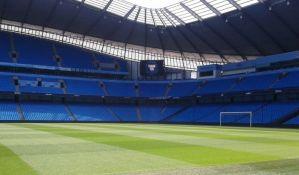 Mančester siti ustupa stadion engleskom zdravstvu