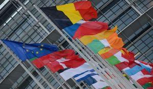 Ursula fon der Lajen: EU  bila