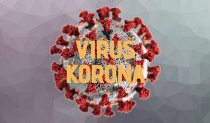 Virus korona po gradovima: Najviše obolelih u Beogradu, slede Valjevo, Ćuprija i Niš