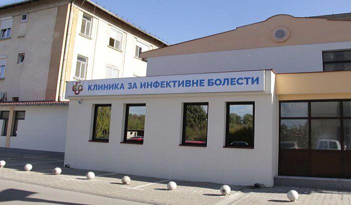 U Kliničkom centru Vojvodine 80 pacijenata na lečenju od virusa korona, sedmoro na respiratoru