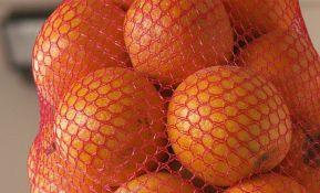 Zašto se pomorandže pakuju u crvene mrežice?