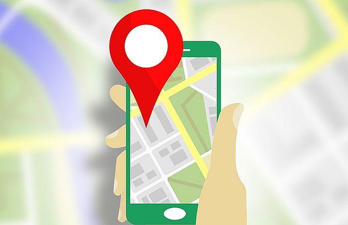 Google Maps pokazuje i brzinu kojom se vozite