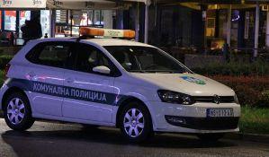 Komunalna milicija ispraznila kafić u Beogradu u kojem je bilo 150 ljudi