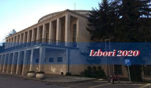 Zatvorena 23 biračka mesta u Vojvodini, još uvek bez preliminarnih rezultata