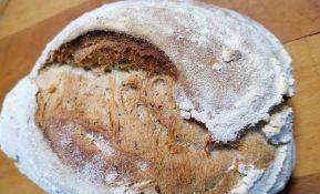 Gde se u Novom Sadu pravi hleb od pravog crnog brašna