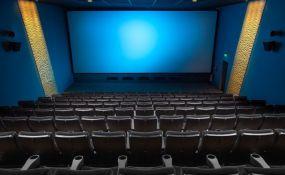Bioskopi počinju da rade tokom avgusta