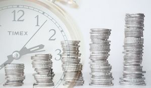 Monetarna politika - ogled koji živimo