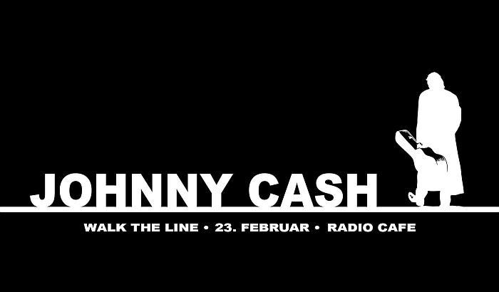 "Veče posvećeno Džoniju Kešu u Radio kafeu: ""Čovek u crnom"" kroz film i muziku"