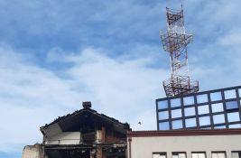 Evakuisani radnici RTS zbog lažne dojave o bombi