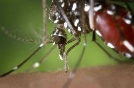 Tretirana staništa azijskog tigrastog komarca širom Novog Sada