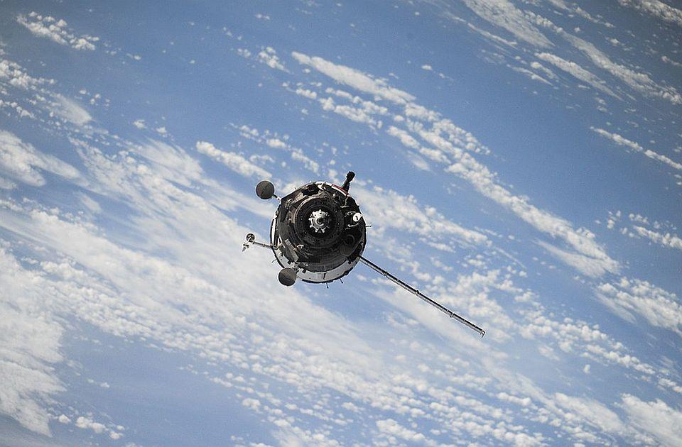 """Nemačka osnovala """"svemirsku komandu"""" za odbranu satelita, podređena je avijaciji"""