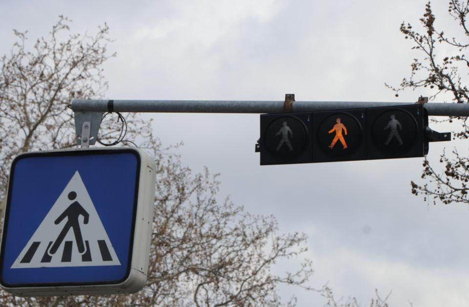 """Novi semafori na """"opasnoj"""" raskrsnici na Novom naselju do kraja jeseni"""