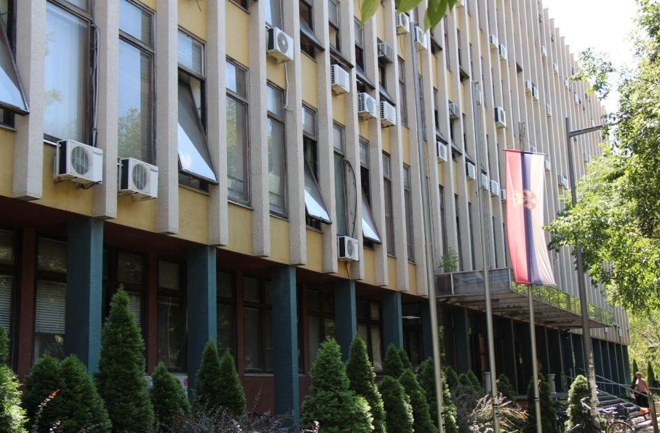 Sud zahtevao rekonstrukciju pokušaja ubistva bivšeg partnera makazama u Novom Sadu