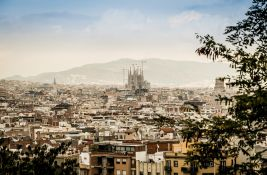 U neredima tokom festivala u Barseloni povređene 43 osobe