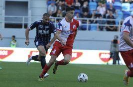 Posle dve pobede, fudbaleri Voše poraženi u Bačkoj Topoli