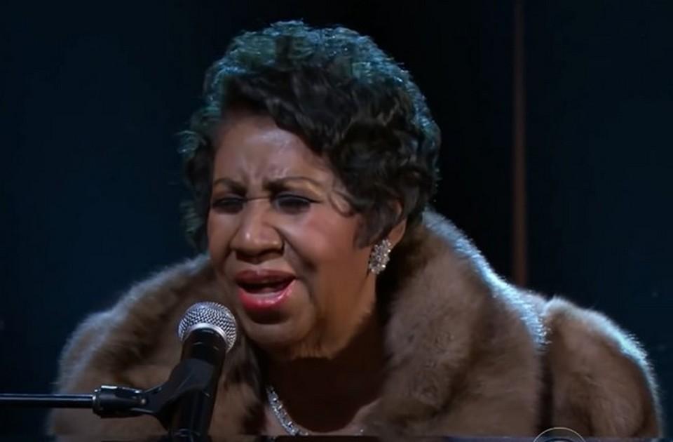 Roling stoun: Areta Frenklin otpevala je najbolju pesmu svih vremena