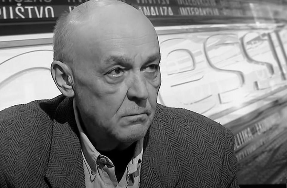 NUNS povodom smrti Miše Vasića: Njegov jedini poslodavac bila je istina
