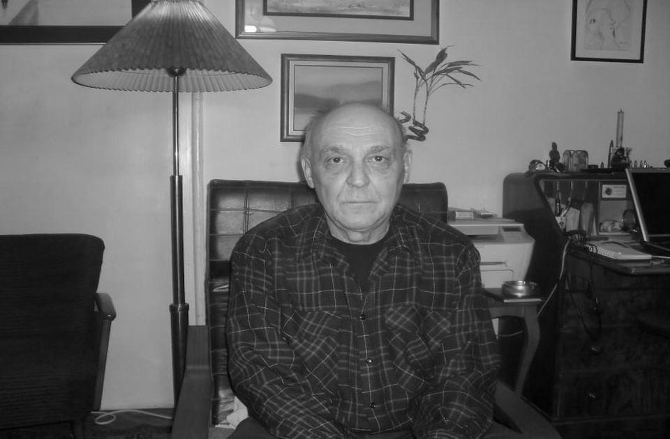 """Preminuo Miloš Vasić, jedan od osnivača nedeljnika """"Vreme"""""""