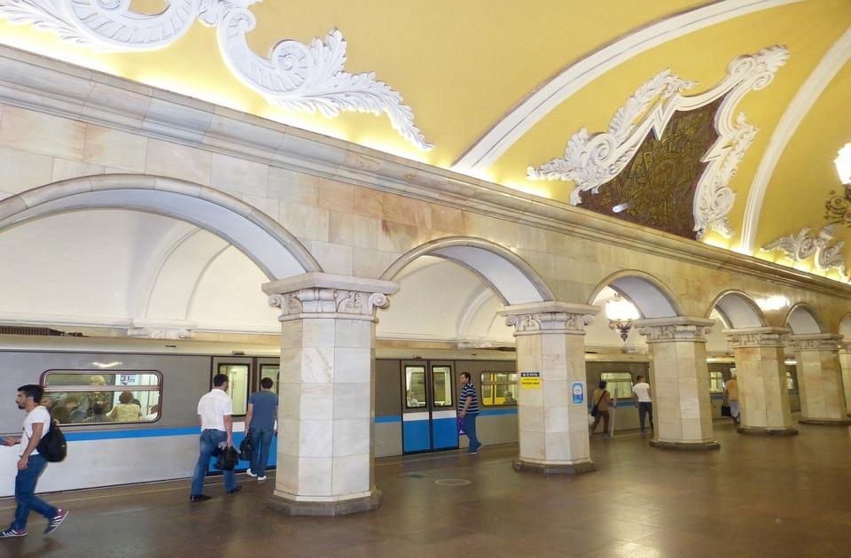 U moskovskom metrou uskoro plaćanje tehnikom prepoznavanja lica