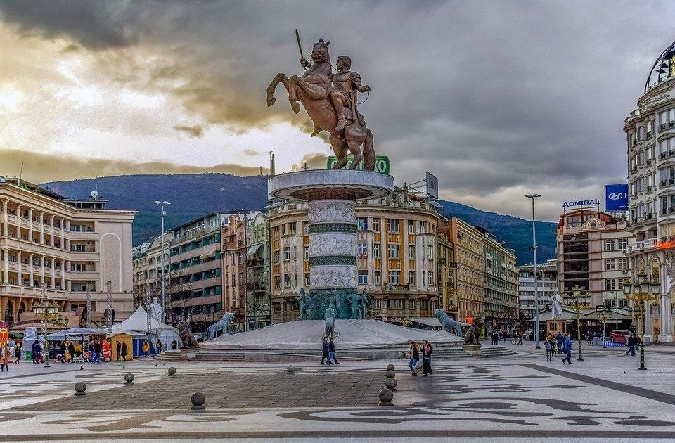 Popis u Severnoj Makedoniji pretvara se u potragu za stanovnicima