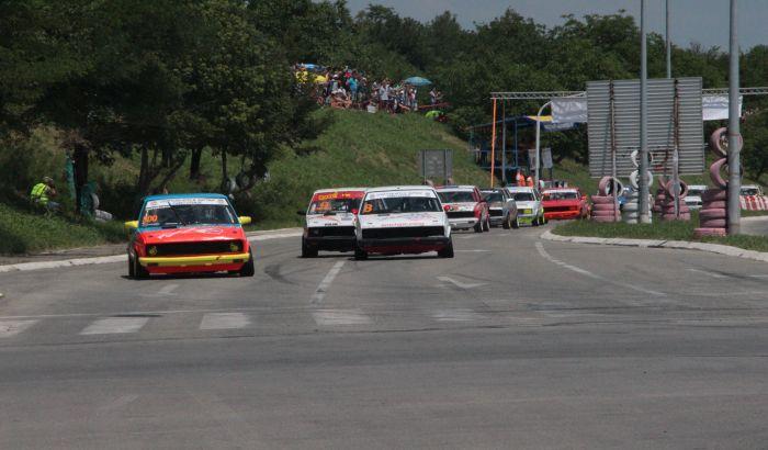 FOTO: Održana Velika nagrada Novog Sada na Mišeluku