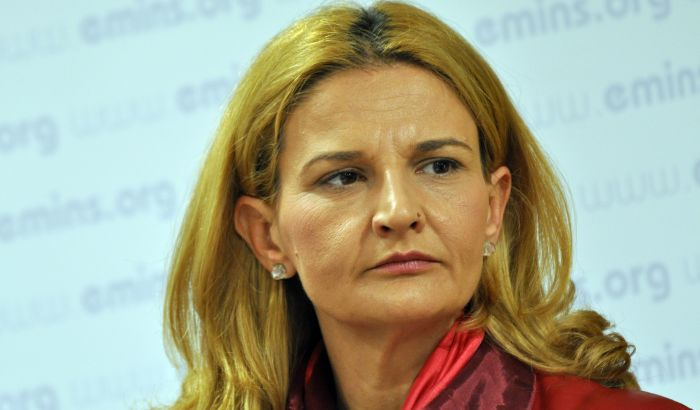 Tanja Miščević više neće biti šefica tima za pregovore sa EU