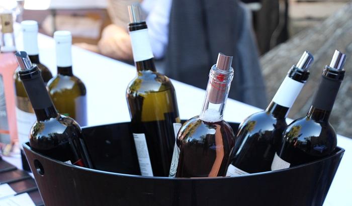 FOTO: Vojvođanska vina treći put na