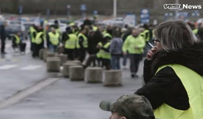 Više od 100 ljudi uhapšeno za vreme protesta
