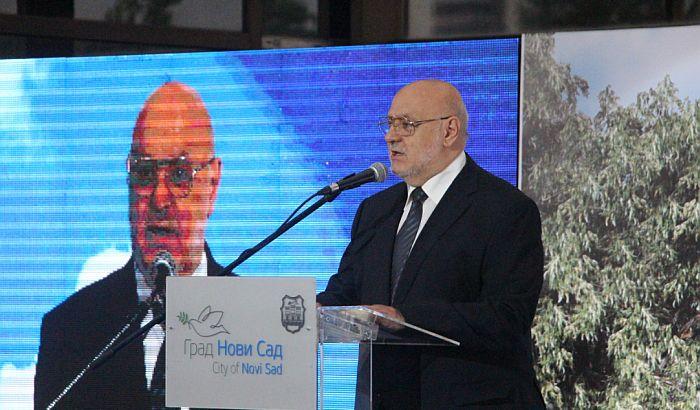 Igra prestola na FTN: Ministarstvo nadziralo prosvetnu inspekciju, Sekretarijat traži da se Doroslovački razreši funkcije