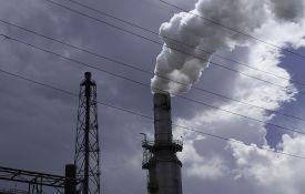U Srbiji zagađen vazduh odnese 3.600 života godišnje