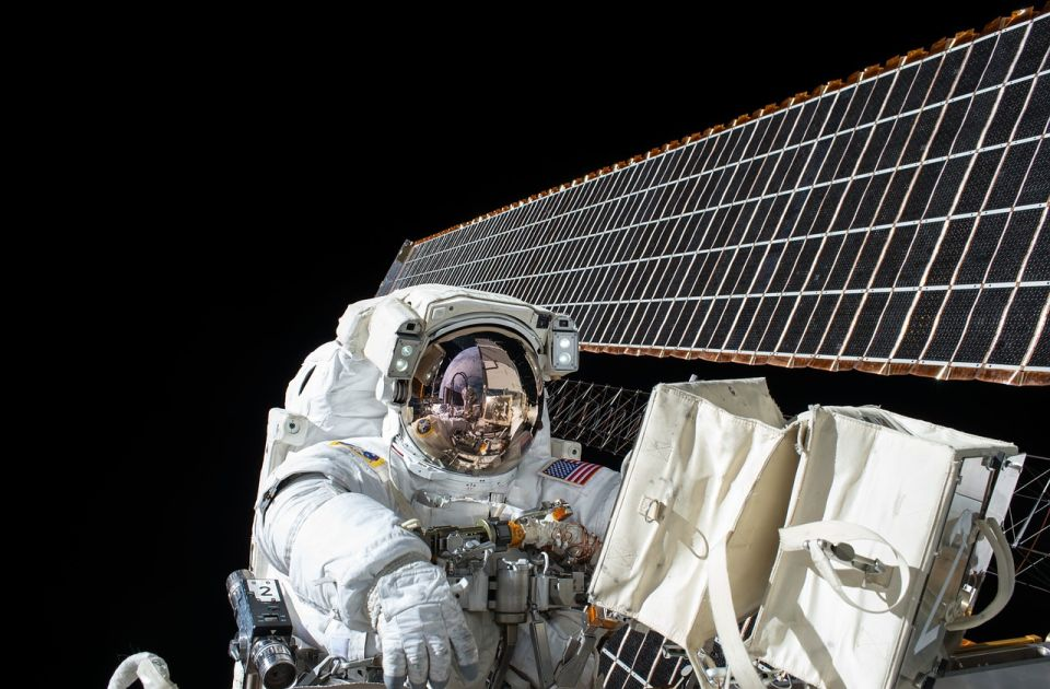 Britanski milijarder Ričard Brenson planira put u svemir