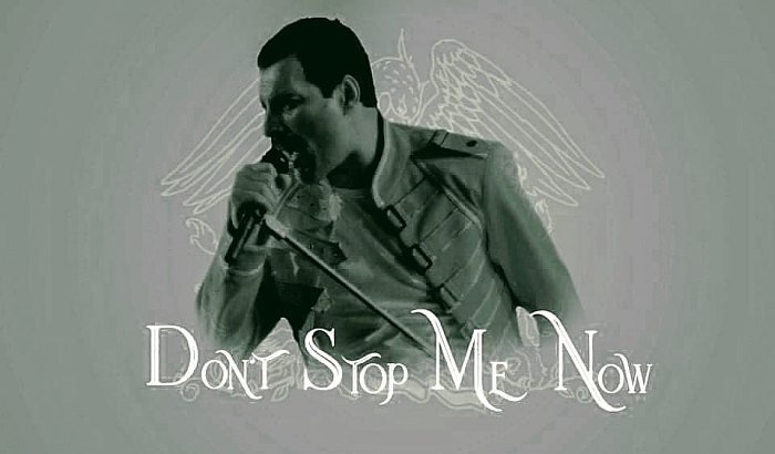 """Don't Stop Me Now"": Žurka posvećena Frediju Merkjuriju u Radio kafeu"