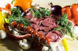 Istraživanje: Vegetarijanci manje zdravi od