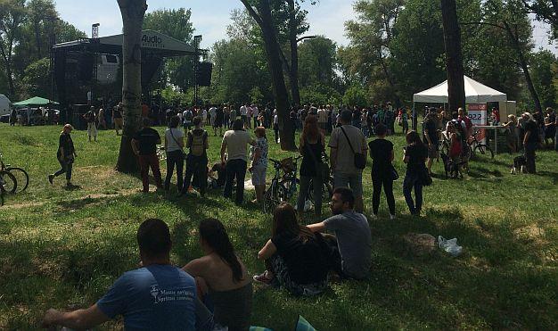 Otvoren konkurs za mlade bendove koji će nastupati na Novosadskom uranku