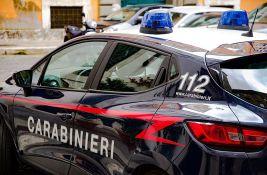 U Italiji uhapšena šefica Kamore