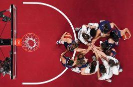 OI: Košarkašice Srbije bez bronze