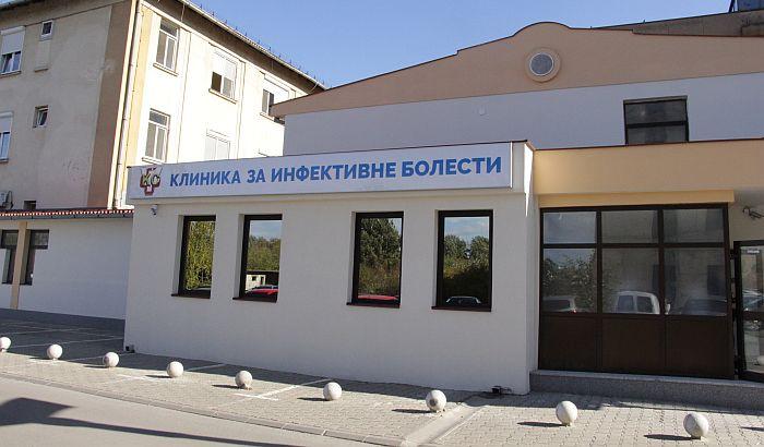 Trocifren broj novoobolelih od kovida u Vojvodini i prethodnog dana, najviše u Novom Sadu