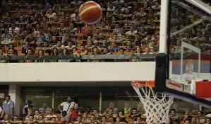 Međunarodni košarkaški turnir Gradova prijatelja u nedelju na Spensu