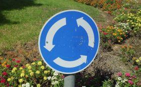 Istraživanja pokazala: Kružni tokovi znatno smanjuju broj udesa