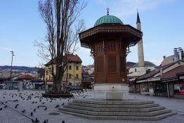Filmski festival u Sarajevu na otvorenom i bez svečanog prijema