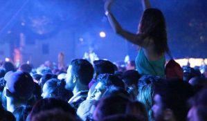 Exit pokreće No sleep festival u Beogradu