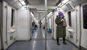Skok u broju zaraženih od virusa korona, u Kini umrla još 121 osoba