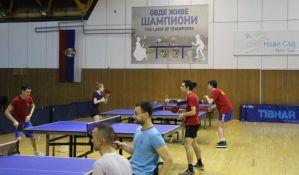 Kako je grad raspodelio novac sportskim klubovima, KK Vojvodina može da