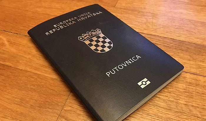 SAD ukida vize Hrvatskoj do kraja godine