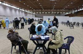 U Srbiji do sada revakcinisano nešto više od 2,4 miliona građana
