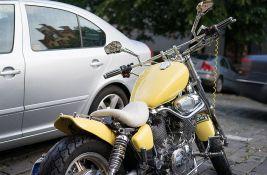 Pariz protiv buke i zagađenja: I motociklisti će plaćati parking