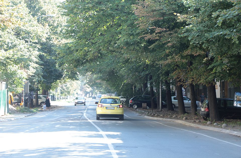 Radovi zatvaraju deo Ulice Maksima Gorkog